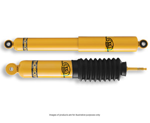 Monroe Gas Magnum TDT Shock Absorber 36-0832 fits Nissan Navara 2.5 dCi 4x4 (...