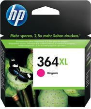 HP 364 XL Magenta Tintenpatrone Druckerpatrone - ORIGINAL - OVP