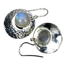 Earrings moonstone Silver 925