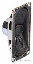 Haut-parleur Sub Miniature au plomb Transducteurs Audio-LS03784