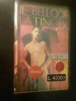 IL BELLO LATINO - VHS - TONY ROLONDO -