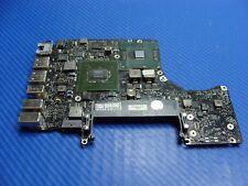 """MacBook 13"""" A1278 MB467LL Core 2 Duo P8600 2.4GHz 2Gb Logic Board 661-4819 GLP*"""