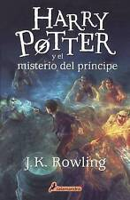 J.K. Rowling & Young Adults' Books for Children in Spanish