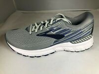 NEW MENS BROOKS ADRENALINE GTS 19 SNEAKERS-SHOES-RUNNING-SIZE 8