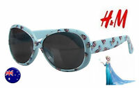 New Children Kids Girl H & M Frozen Sun UV protect beach eye sunglasses Goggles