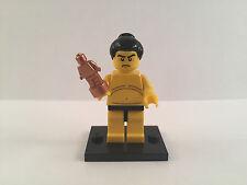 Lego Mini Figure Series 3 Sumo Wrestler 8803