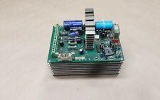Clerici Automazione Pcb Circuit Board Heat Sink Micro Al0016/A #39G22Rm
