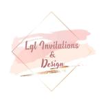 Lgl Invitations & Design