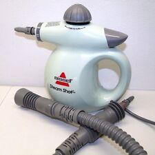 BISSELL 39N7 Steam Shot Hard-Surface Cleaner Handheld Electric Steamer Tool