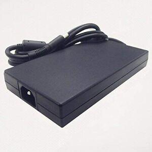 NEW Genuine HP 200W 19.5 Slim AC Adapter For HP Z2 G4 MINI Desktop PC 866251-002
