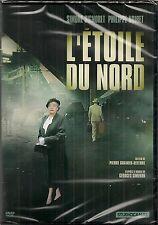 "DVD ""L'ETOILE DU NORD"" PHILIPPE NOIRET - SIMONE SIGNORET neuf sous blister"