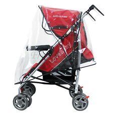 Universal Waterproof Baby Buggy Pushchair Stroller Pram Rain Cover Wind Shield