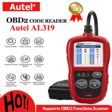 Autel AL319 OBD2 OBDII Auto Car Code Reader Diagnostic Scanner Tool Engine Check