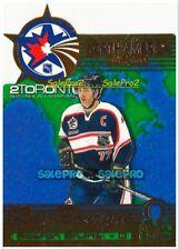 PACIFIC OMEGA 2000 RAY BOURQUE NHL BOSTON BRUINS RARE NORTH AMERICA ALL STARS #2