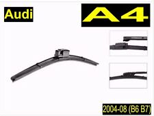 Windscreen Wipers suit for AUDI A4  2004 - 2008  (B6 B7)