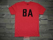 FOURSTAR CLOTHING BA TRI-BLEND T-SHIRT NEU RED GR:L 4 STAR CLOTHING CO.