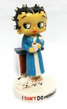 Boxed Blue Wade Porcelain & China