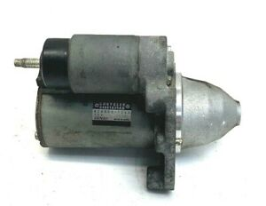 2012-2018 Chrysler/Dodge/Jeep/Ram starter 3.6L OEM 04801839AB