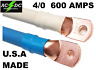 4/0 AWG GAUGE Copper Battery Cable Power Wire Car, Inverter, RV, Solar