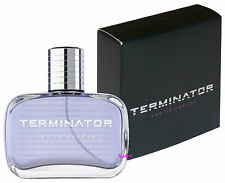 LR Terminator Eau de Parfum 50ml Herrenduft NEU+OVP EdP Health & Beauty Parfüm