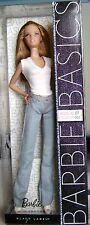 BARBIE BASICS 2011 Model NR.07 Collection 2 Jeans/Denim 002 7 Basic T7742 NRFB