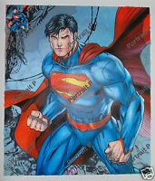 """Comic Art Commission Custom Oil Painting Hand-Painted Canvas Not a Print 24""""x36"""""""