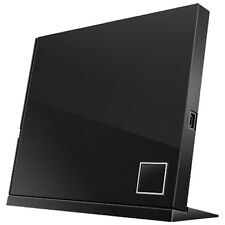 ASUS SBW-06D2X-U extern Blu-Ray Brenner