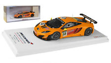 Truescale Miniatures McLaren MP4-12C GT3 #58 - Spa 24hr 2011 1/43 Scale