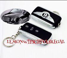 1 X Bentley  CAR KEY DESIGN CIGARETTE LIGHTER REFAILLABLE JET FLAME Uk Seller