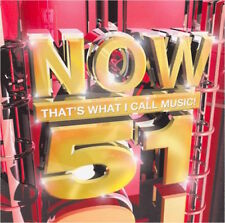Various Artists - Now That's What I Call Music! 51 [UK] (2002) FREE SHIPPING