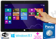 "LINX 10 Intel Atom z3735f 32GB SSD Windows 8.1 Tablet 10,1 ""IPS HD + Windows 10"