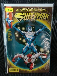Superman #69 - Dino / DC Comics - 2000