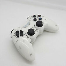 Smartodoors DualShock 3 Wireless Controller for PC & PlayStation 3 (White)