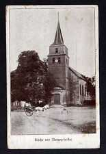 106990 AK Norroy-le-Sec i Meurthe-et-Moselle Kirche 1915 Feldpost 91