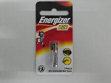 Energizer A27 27A MN27 L828 VR27 GP27A 12V Battery x1qty Sealed Exp 7-2017 TM
