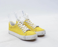 New Look Womens UK Size 5 Yellow Pumps
