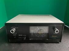 Vintage Sansui Stereophonic Tuner TU-555