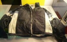 Burton Snowboard women's size large Universe jacket good shape