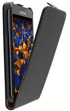 mumbi Flip Case für Samsung Galaxy Note Hülle Tasche Schutzhülle Cover Schutz