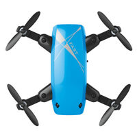 S9 Micro Foldable RC Quadcopter Drone RTF 2.4GHz 4CH 6-axis Gyro Headless Mode
