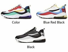 Men Shoes Air Cushion Casual Unisex Comfortable Lightweight Trainers Sneakers