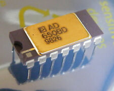 Ad650bd voltage-to-Frequency and Frequency-to-voltage converter, Analog Devices