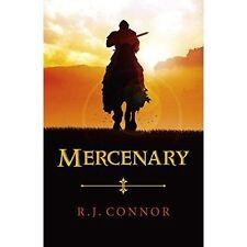 Good, Mercenary (Longsword Saga), R.J. Connor, Book