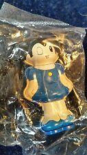 Astro Boy Girl Tetsuwan Atom mini tintoy Zoran Sarah Uran Blue dress Meiji 2004