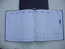 Buchkalender Wochenplaner 2022 neues Layout