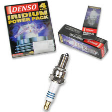 Denso 5361 Iridium Power Spark Plug for IU22 IU22 Tune Up pq