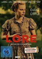 SASKIA ROSENDAHL - LORE  DVD NEU