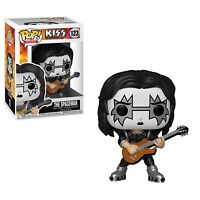 Funko - POP Rocks: KISS - Spaceman Brand New In Box