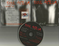 Dave Pirner SOUL ASYLUM Can't Even Tell CLERKS Movie Dialogue PROMO CD Single