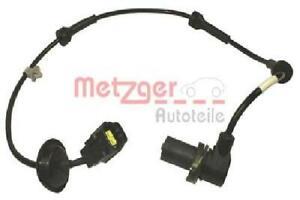 Original metzger Sensor Wheel Speed 0900698 For Chevrolet Daewoo